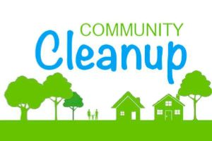 Perrywood Community Cleanup