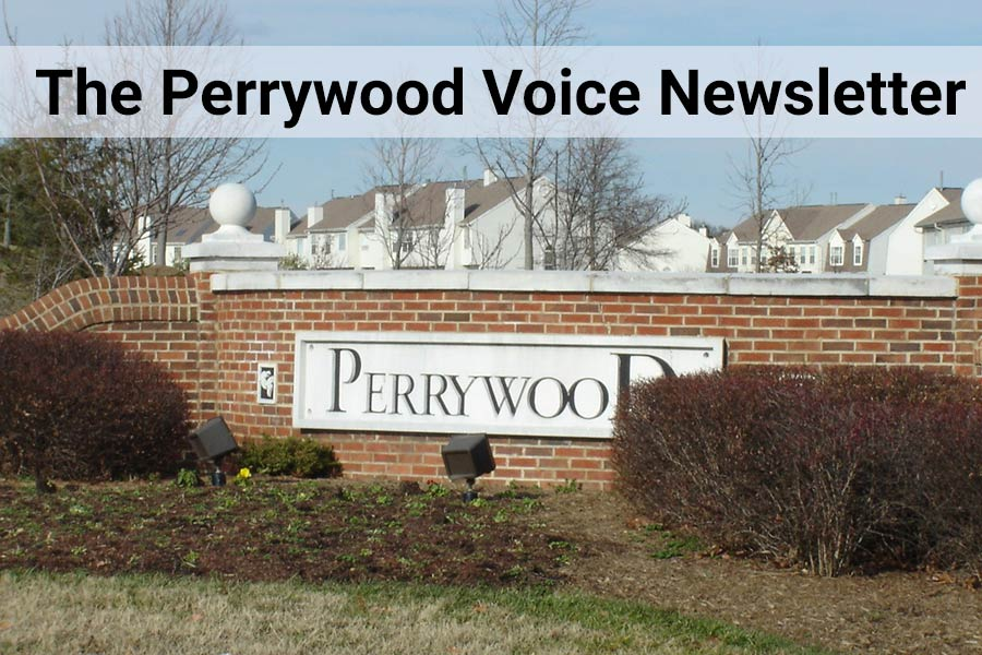 The Perrywood Voice – Spring 2020